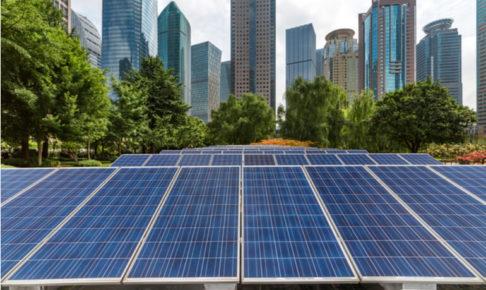 太陽光 不動産投資