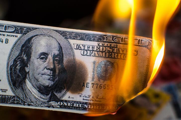インフレ対策=不動産投資
