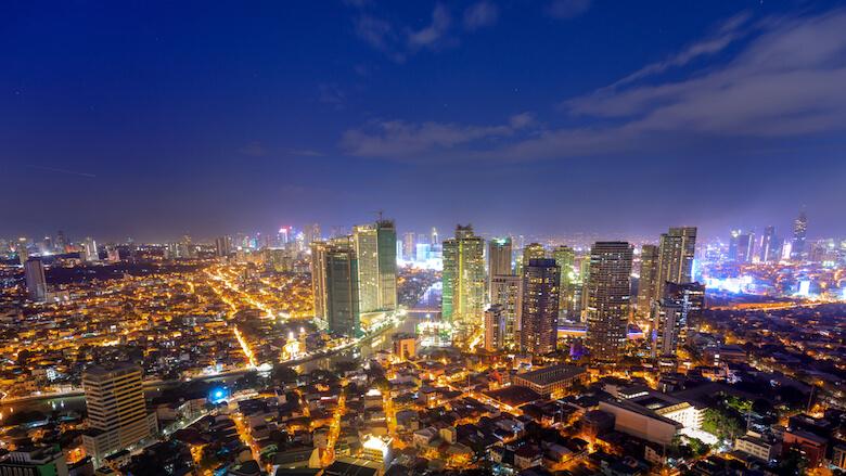 フィリピンの不動産投資
